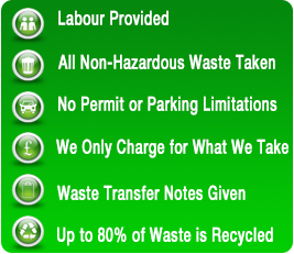 price dumpa waste advert2