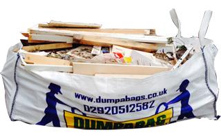 dumpabags cardiff
