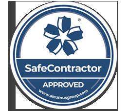 Alcumus Safe Contractor Dumpwaste