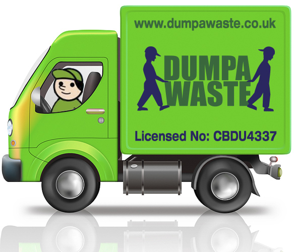 how we charge dumpawaste