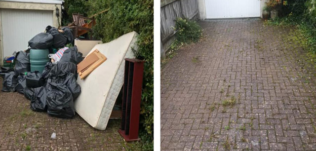 Rubbish Removal St Mellons